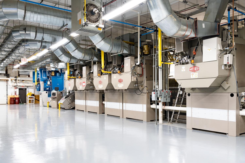 Cccls Cape Cod Commercial Linen Service Inc